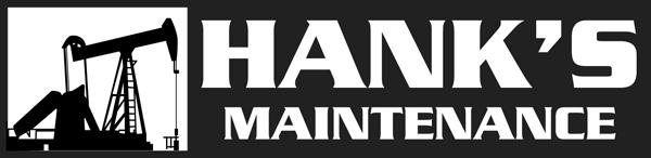Hank's Maintenance & Service Co. Ltd.