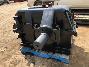 Reman Gear Boxes